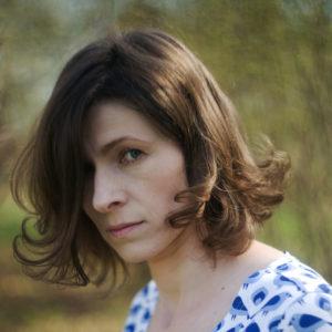 Katarzyna Wasilkowska 2018